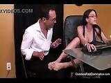 Tanner Mayes footjob and blowjob - 5