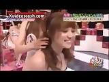 Japanese sexy game show