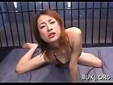 Sleepy angel gets to try cock in the midst of the night