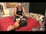 Naked wife extreme home porn in coarse servitude amateur scenes