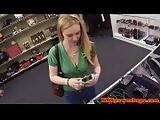 Pawnshop amateur needs cash quickly